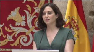Madrid impone el uso obligatorio de la mascarilla, incluso en terrazas