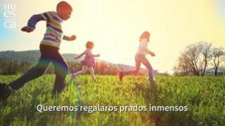 Turismo familiar por la provincia de Huesca, TuHuesca