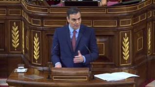 """Sánchez: """"Si en Europa se puede, en España se debe poder"""""""
