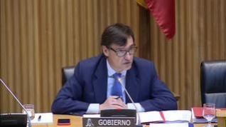 Illa confirma que hay 412 brotes activos de covid en España con 4.870 casos positivos
