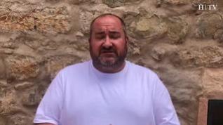 """Juan Vela: """"Estamos de acuerdo con Lambán, pero no conozco ninguna residencia que no cumpla"""""""