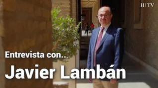 """Lambán: """"Confinar Zaragoza es gripar el motor de Aragón, queda mucho recorrido antes de eso"""""""