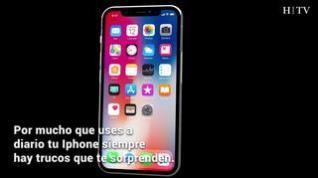 Trucos poco conocidos del iPhone y que no te puedes perder