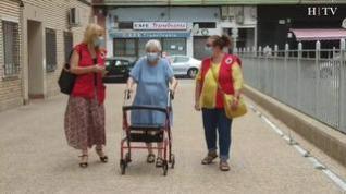 Cuidar al cuidador: Un respiro que insufla vida