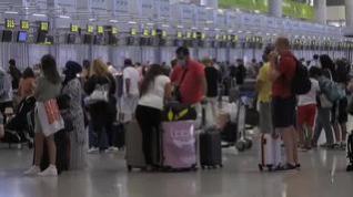 Oleada europea de barreras turísticas a España