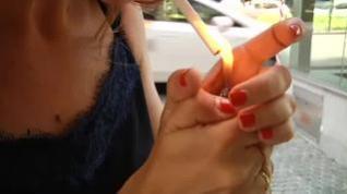 Cantabria prohíbe fumar si hay niños o ancianos cerca
