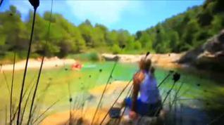 La Toscana aragonesa se convierte en destino de éxito este verano