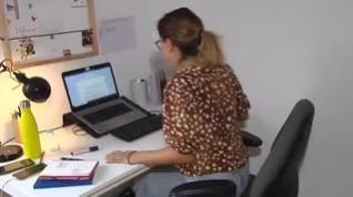 Una de cada tres personas ya teletrabaja en España