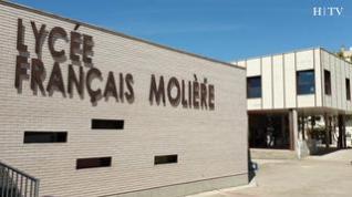 Así son las medidas frente al coronavirus del colegio Lycée Molière