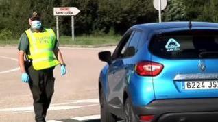 El Gobierno de Cantabria confina Santoña durante 14 días ante el aumento de casos