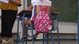 La Fiscalía advierte que actuará contra el absentismo escolar no justificado
