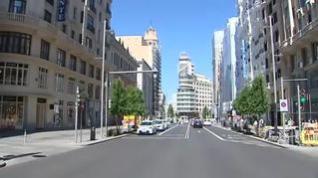 Madrid diagnostica uno de cada tres nuevos contagios en España