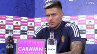 """Juanjo Narváez: """"Estamos formando un grandísimo equipo"""""""