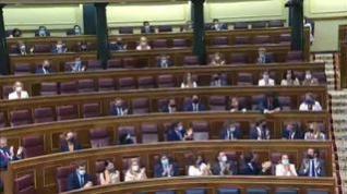 El Congreso tumba las intenciones del Gobierno de confiscar el superávit de los ayuntamientos