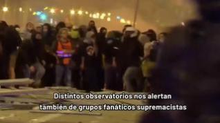 Maite Pagazaurtundúa pide en Europa que se prohíban los recibimientos a terroristas como héroes