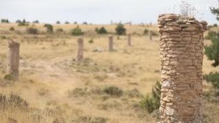 Villarroya de los Pinares marca su camino a lo grande