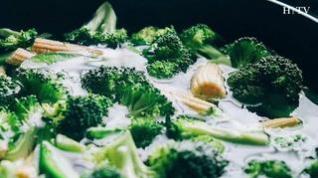 Comer brócoli es el secreto para un bronceado duradero