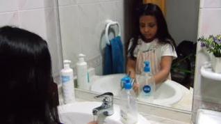 Mascarillas y gel, principales enemigos de los afectados de dermatitis atópica