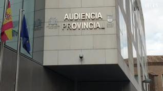 El Jurado condena por asesinato a Rodrigo Lanza por el crimen de los tirantes