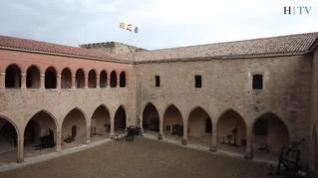Mora de Rubielos y su patrimonio único