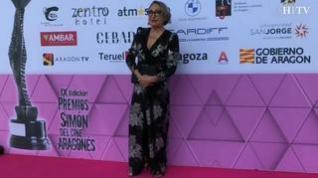 Arranca la cita con el cine aragonés en los Premios Simón