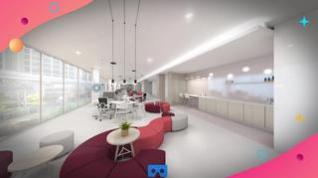 Virtual Tour 360º de Mecux