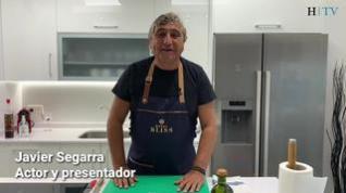 Cocina con Segarra: Boquerones en vinagre
