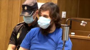 El jurado declara culpable a Iván Pardo del asesinato de su sobrina Naiara