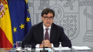 El Gobierno reclama medidas más contundentes a Madrid