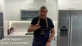 Cocina con Segarra: Tarta pasiega