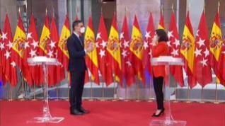 El BOE publica la orden que obliga a Madrid a aplicar las nuevas restricciones