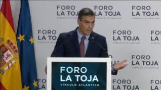 """Sánchez seguirá buscando al PP para unos PGE que necesitará de """"acuerdos extraordinarios"""""""