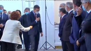 Sánchez anuncia un real decreto para eliminar las trabas en la gestión de los fondos de Bruselas