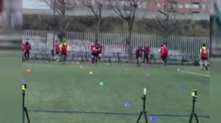 Los árbitros aragoneses se ponen a punto para la nueva temporada