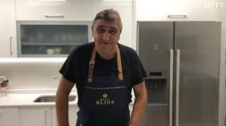 Cocina con Segarra: Codillo alemán