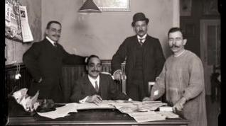 El histórico legado de Aurelio Grasa, en HERALDO