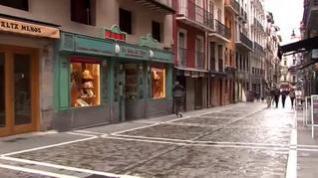 Incrementan las restricciones en Navarra a partir del martes