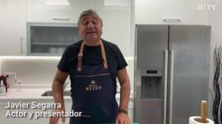 Cocina con Segarra: Boquerones escabechados