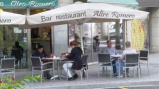 Bares y restaurantes de toda Cataluña cerrados 15 días