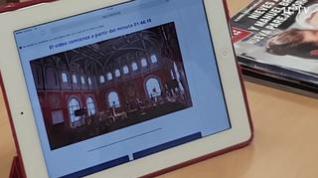 Universidad de la Experiencia también 'online' ¿Barrera o motivación para nuestros mayores?