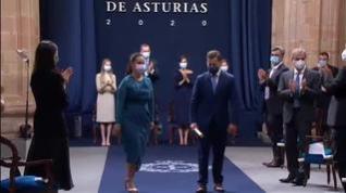 Unos Premios Princesa de Asturias, diferentes y marcados por la pandemia