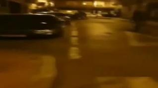 Estas imágenes pueden herir su sensibilidad | Crimen de un joven en Usera (Madrid)