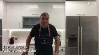 Cocina con Segarra: Ensalada alemana