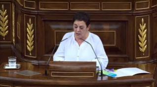 Abascal copia un discurso que Basagoiti dió en el 2013 sobre las víctimas de ETA