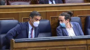 PSOE y Unidas Podemos cierran 'in extremis' el acuerdo de Presupuestos