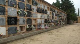 ¿Va a ir al cementerio de Torrero en Todos los Santos? Esto es lo que debe de tener en cuenta