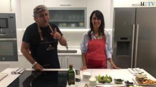 Cocina con Segarra: Tabla Véneto