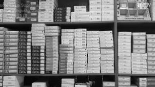 """Tiendas que han vivido dos pandemias: """"No habíamos cerrado nunca antes"""""""