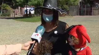 Cómo celebrar Halloween en plena pandemia