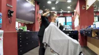 El sector de peluquería y estética reclama un IVA del 10 por ciento